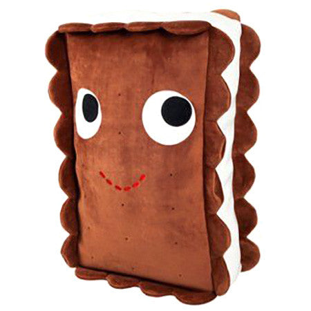 Sandy - 24-inch Yummy World Plush