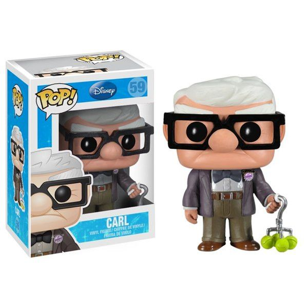 Carl - POP! Disney