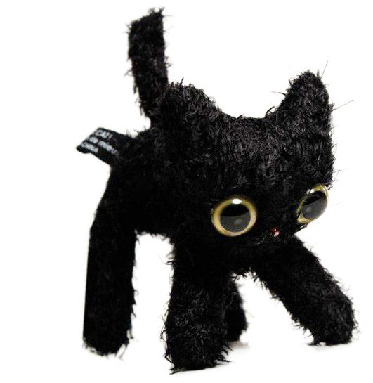 Mini Songe - Black - Cat, Cat, Cat