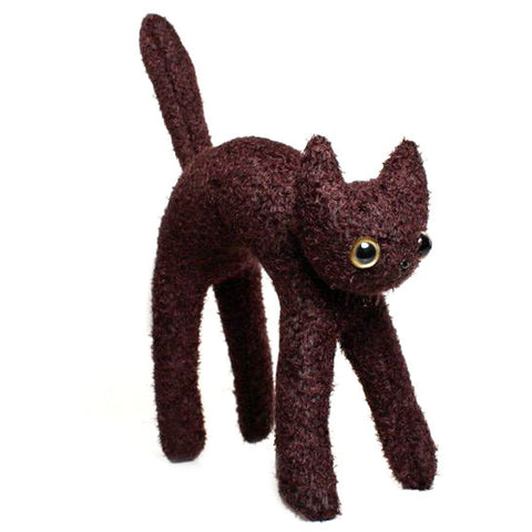Objet Songe - Brown - Cat, Cat, Cat