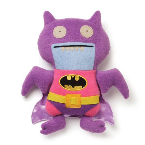 DC Comics Ice-Bat Pink/Purple Batman