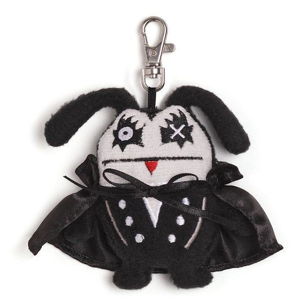 KISS Ox Demon Clip-on Uglydoll