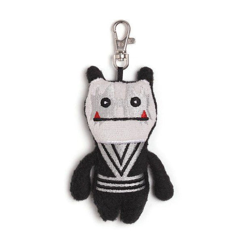 KISS Wage Spaceman Clip-on Uglydoll