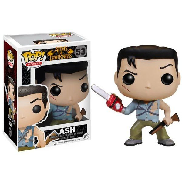 Ash - Army of Darkness - POP! Movies