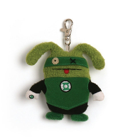 DC Comics Ox Green Lantern Clip-on Uglydoll