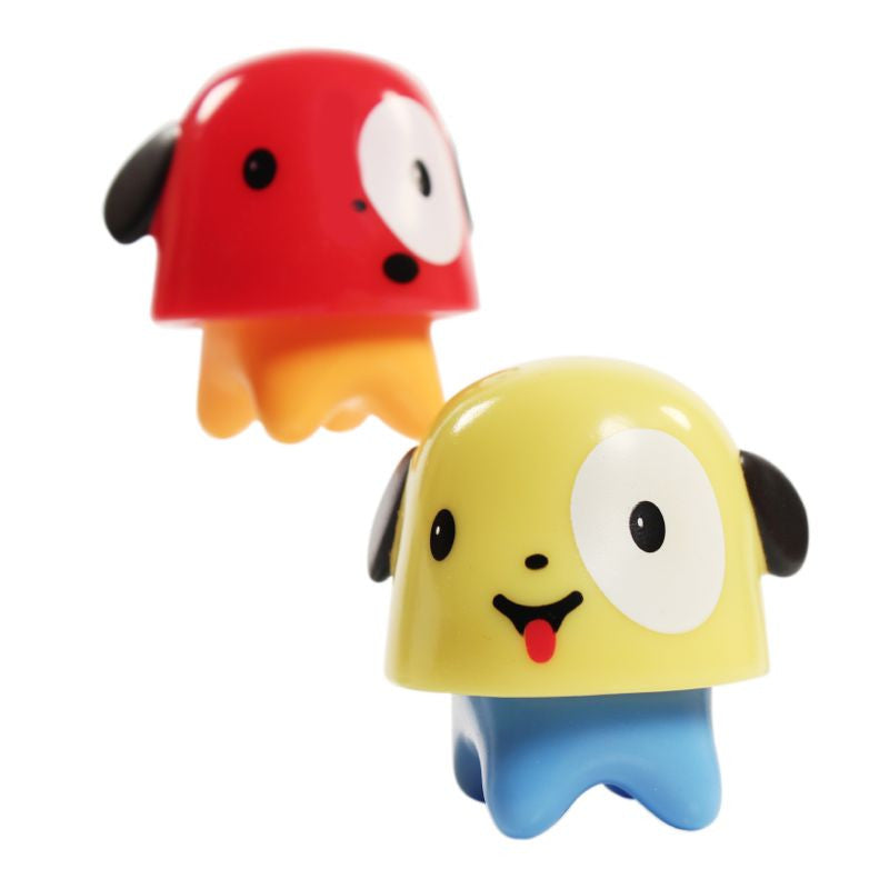 Mixed Up Gumdrop 2-Pack - Yellow/Red