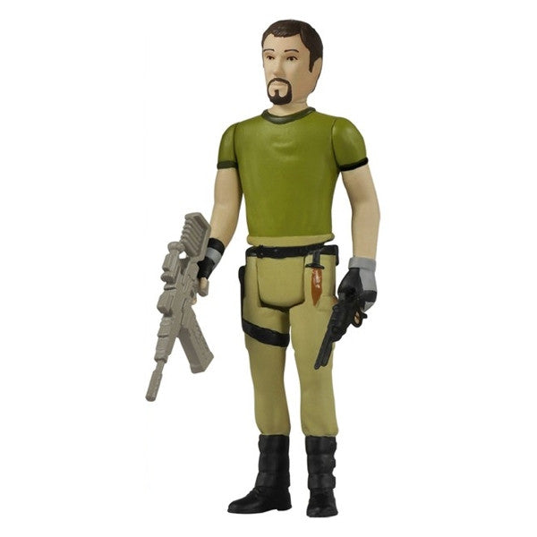 Jayne Cobb - Firefly ReAction Figures