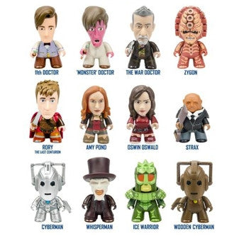11th Doctor Series 2 - Single Blind Box