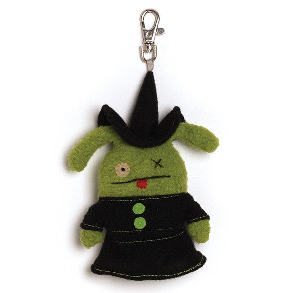 Ox as Wicked Witch Clip-on Uglydoll - Wizard of Oz
