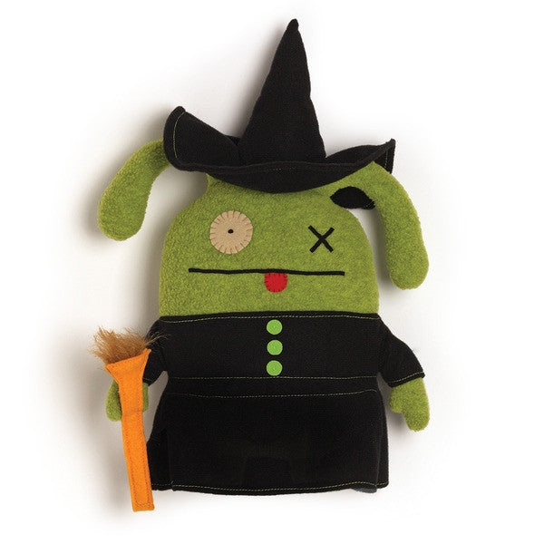 Ox as Wicked Witch Uglydoll - Wizard of Oz
