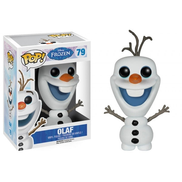 Olaf - POP! Disney - Frozen