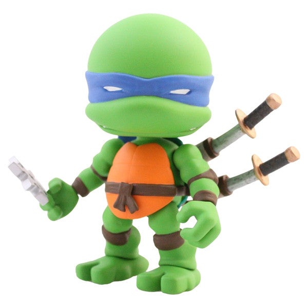TMNT by Loyal Subjects - Single Blind Box