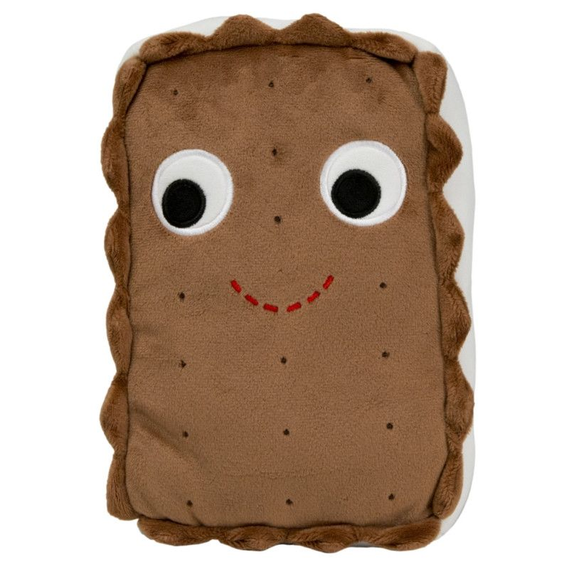 Sandy - 10-inch Yummy World Plush