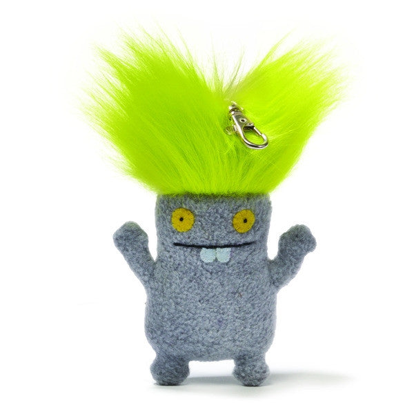 Bad Hair Day Babo - Clip-on Uglydoll