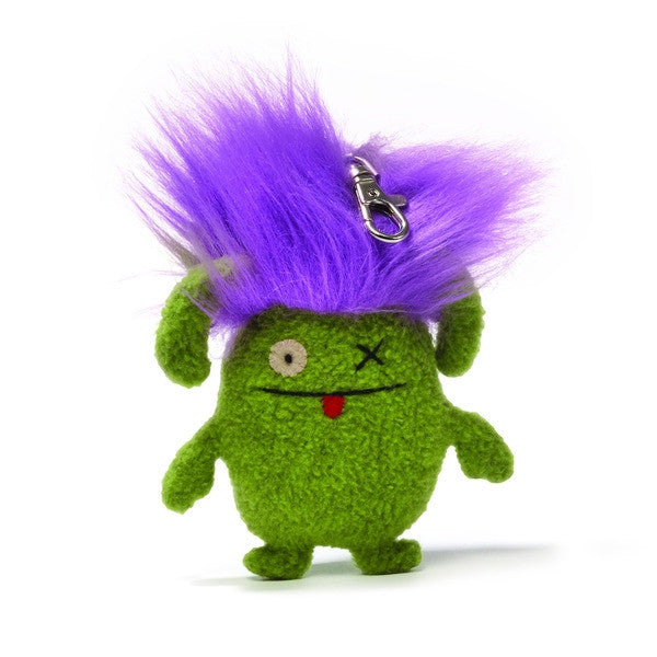 Bad Hair Day OX - Clip-on Uglydoll