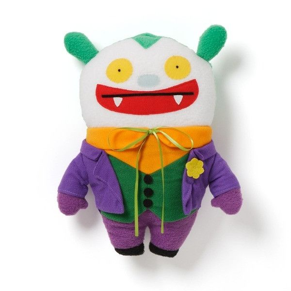 DC Comics Big Toe Joker Uglydoll