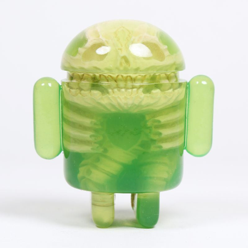 Infected Android