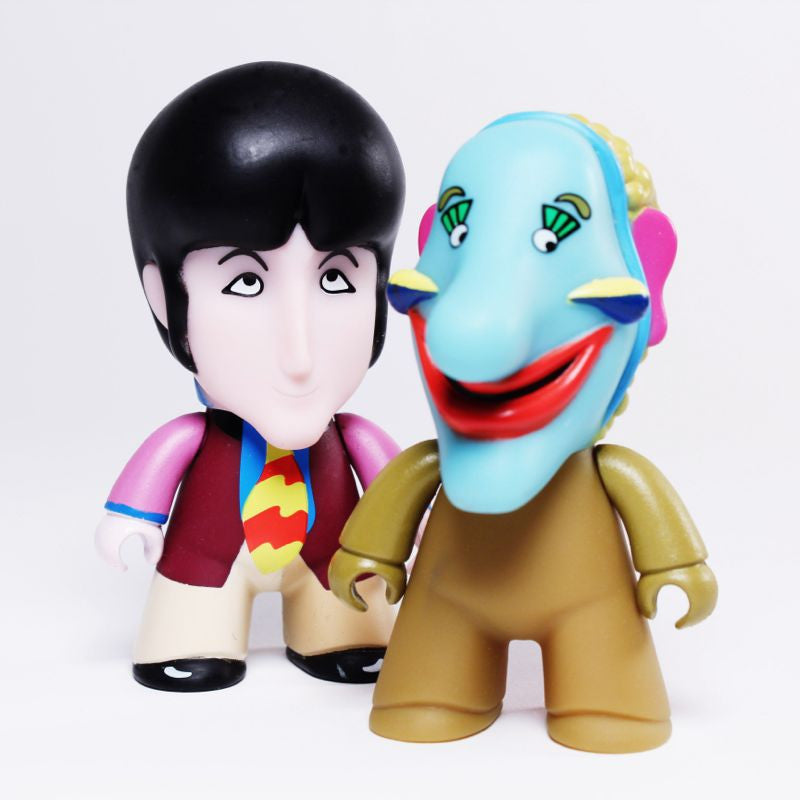 The Beatles Yellow Submarine -  Single Blind Box