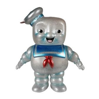Stay Puft - Ice - Hikari: Ghostbusters