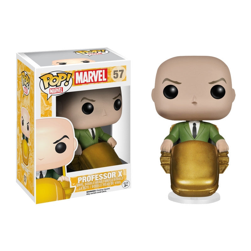 Professor X - POP! Marvel - Classic X-Men