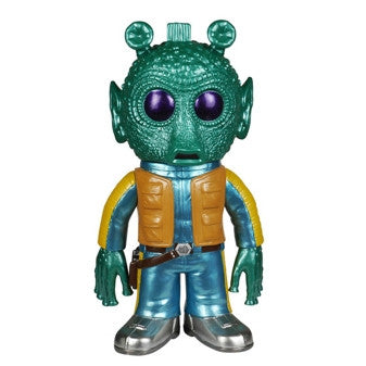 Original Greedo - Hikari: Star Wars