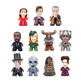 Rebel Time Lord - Doctor Who - Blind Box