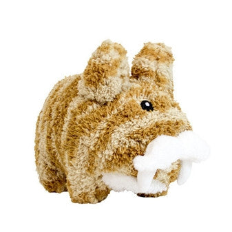 Sabertooth Labbit Plush - 7 inch