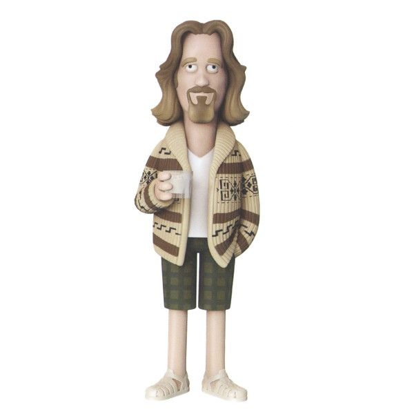 The Dude - Vinyl Idolz: The Big Lebowski Pre-Order
