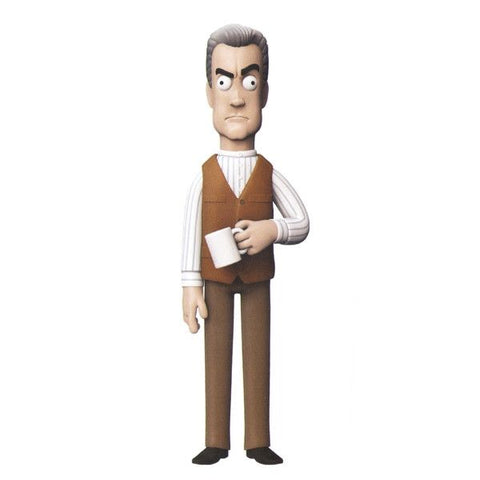 Mr. Peterman - Vinyl Idolz: Seinfeld