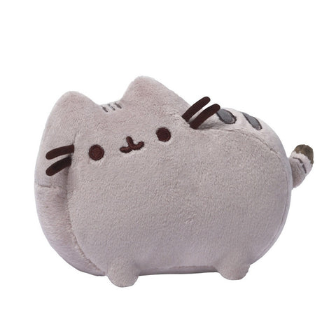 Mini Pusheen Plush - 6 Inches