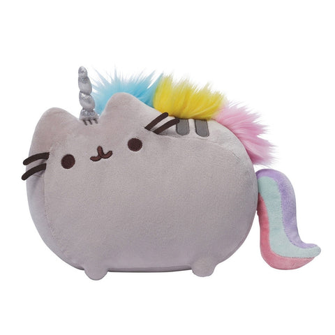 Pusheenicorn Plush - 13 Inches