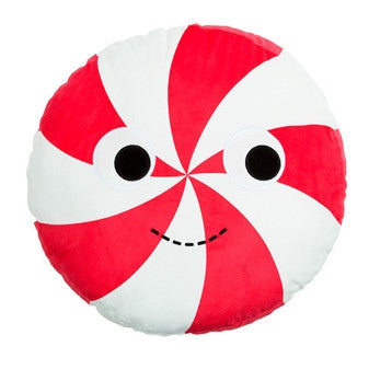 Peppermint Large Plush - 16 inch Yummy World