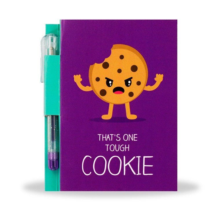 Sketch & Sniff - Note Pad - Cookie