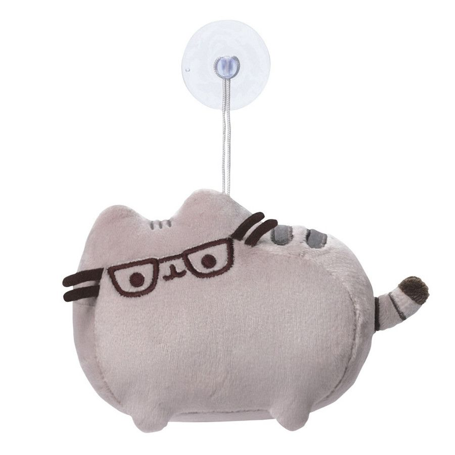 Pusheen Suction Cup Plush 6-inch