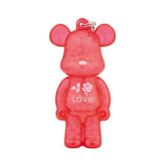 Be@rbrick Kumaroma - Love/Rose