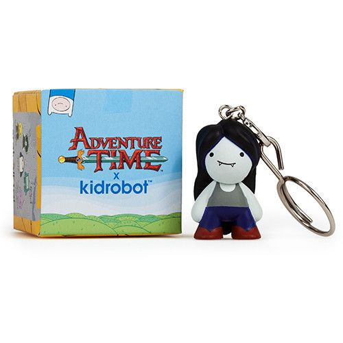 Adventure Time Keychains - Single Blind Box