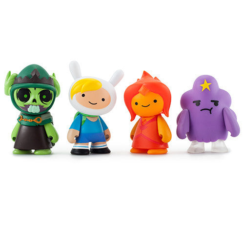 Adventure Time Mini Series - Blind Box