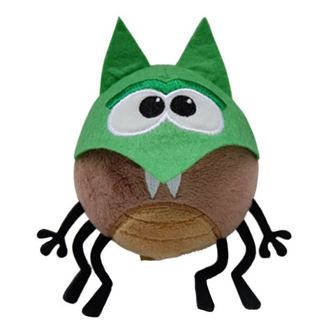 Temper Mite - Best Fiends Plush