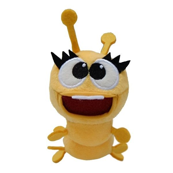 Jo Jo Butterfly - Best Fiends Plush