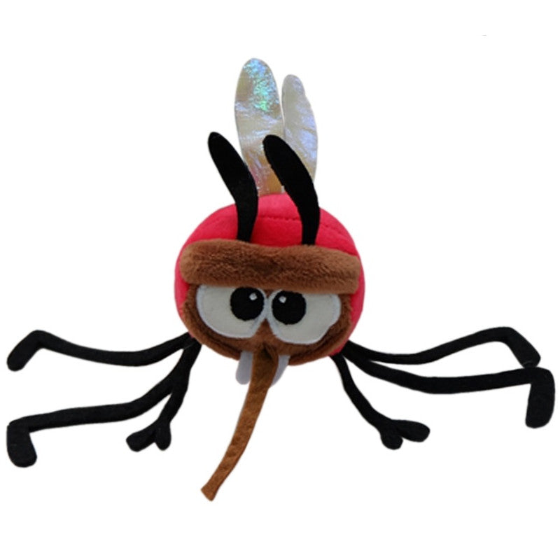Edward Mosquito - Best Fiends Plush
