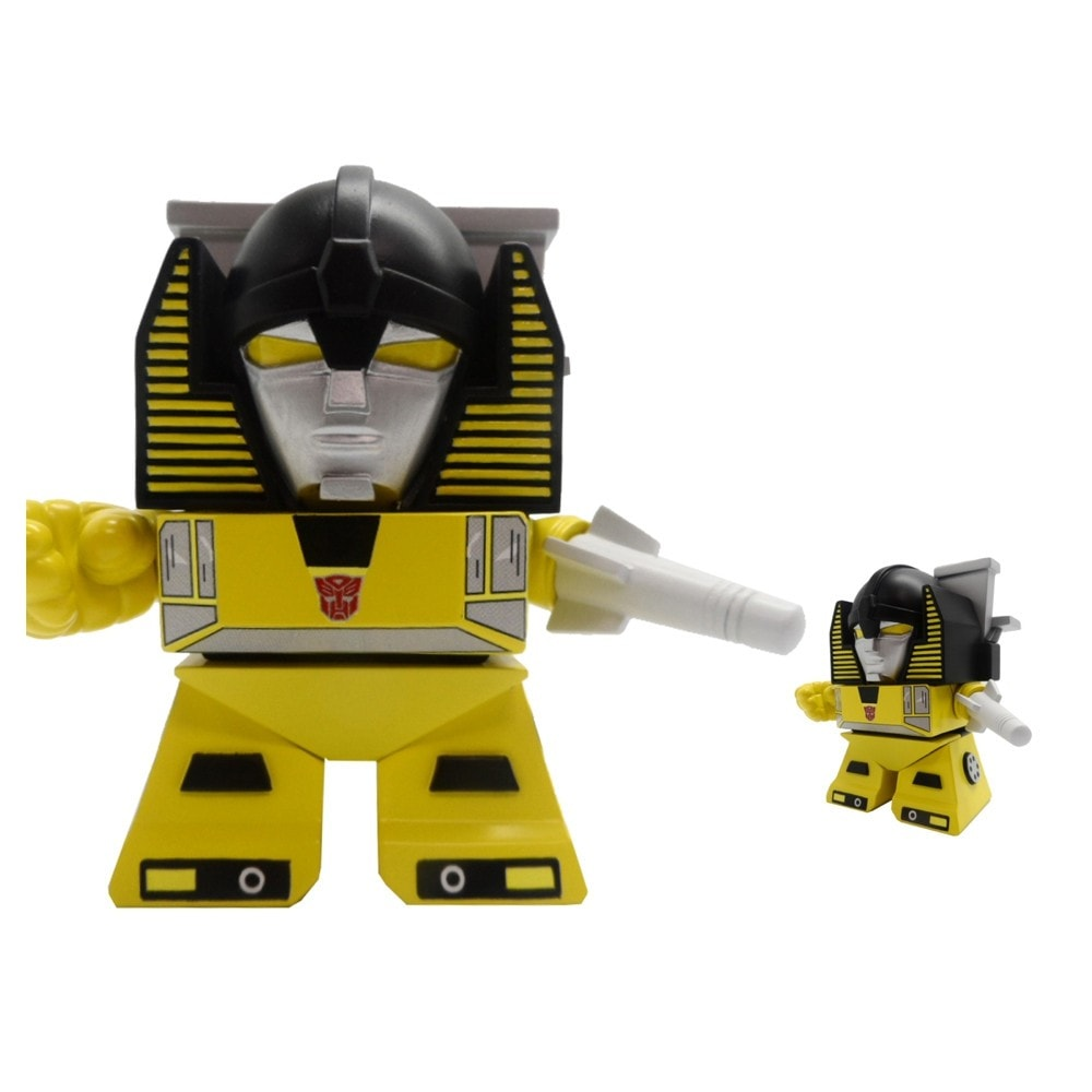 Transformers Series 3 - Single Blind Box
