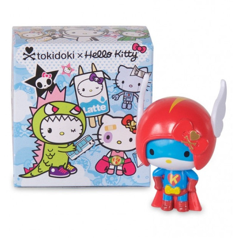 Hello Kitty Blind Box by Tokidoki