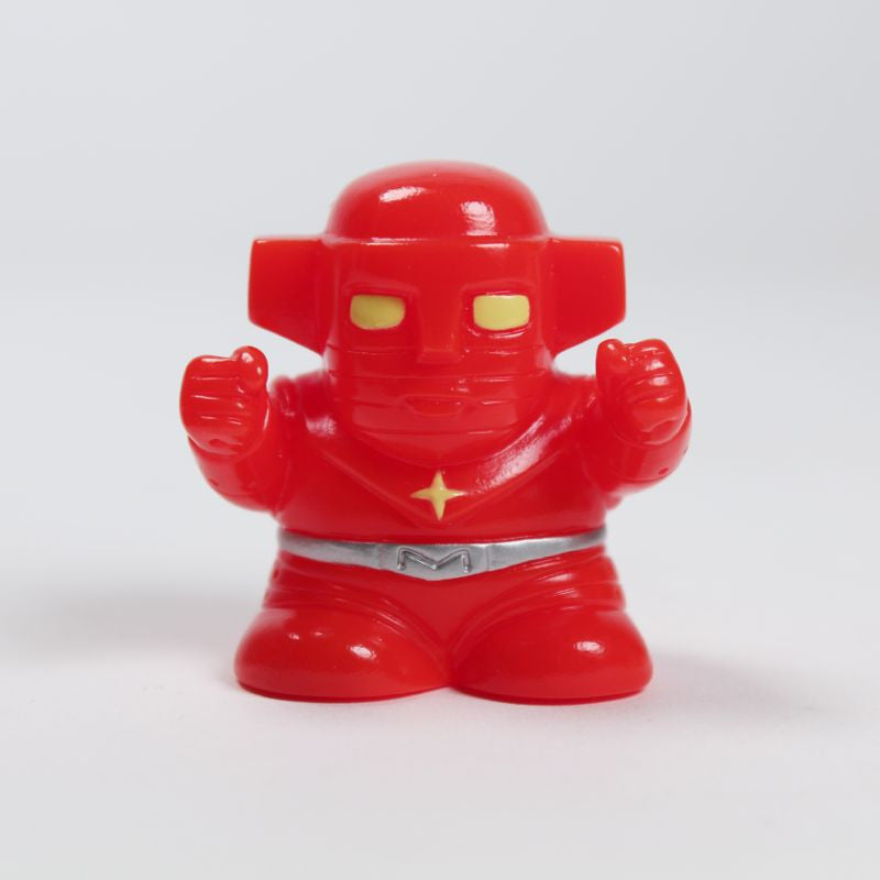 Fake Baron Mini Sofubi Set