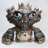 Acorn Crusher - Custom Triple Crown Monster by 64 Colors