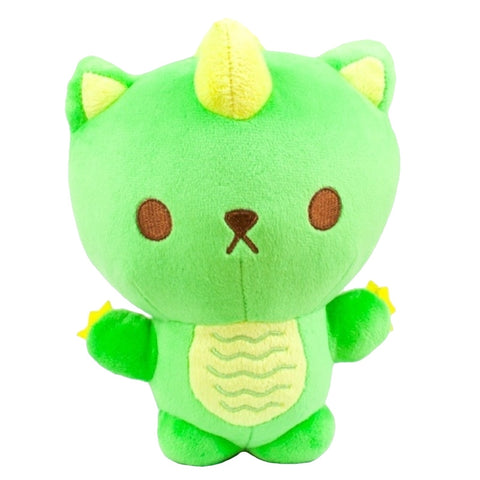 Boomu Plush - Kaiju Kitties