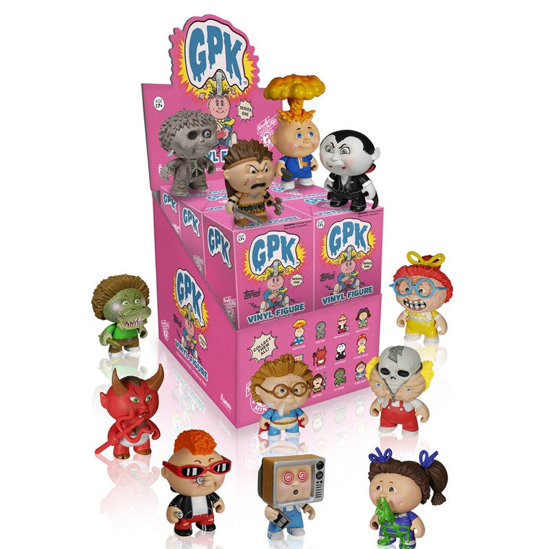 Garbage Pail Kids - Really Big Mystery Minis - Single Blind Box