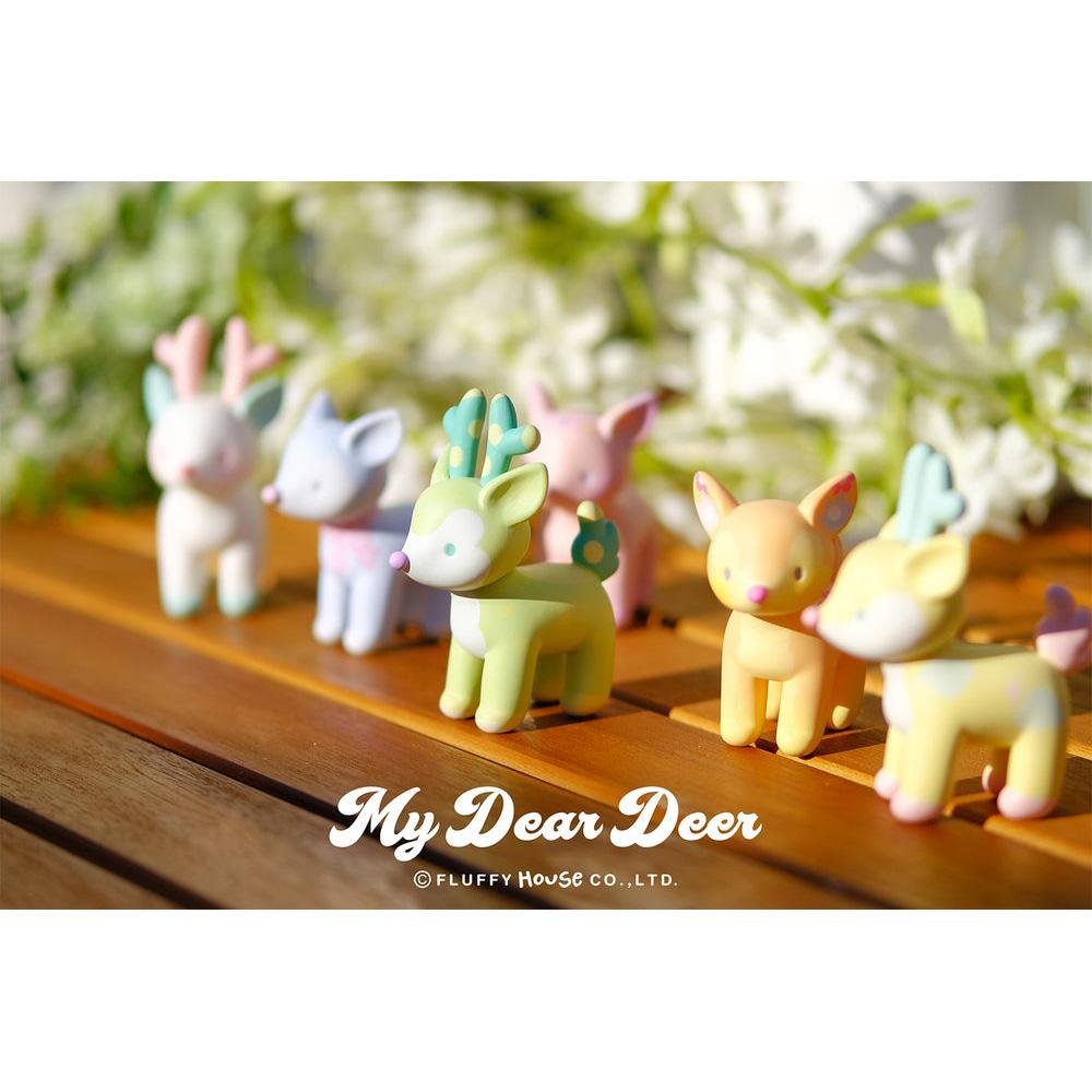 My Dear Deer Blind Box by Fluffy House