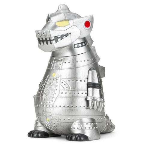 "MechaGodzilla Battle Ready 8"" Vinyl Figure"
