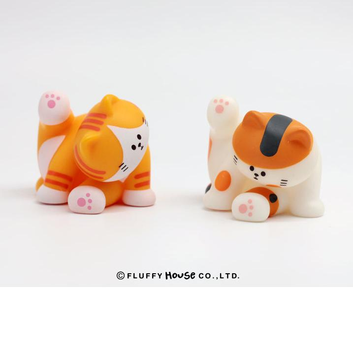 My Home Cat Series 3 by Fluffy House