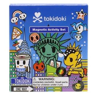 Tokidoki NYC Magnetic Activity Kit